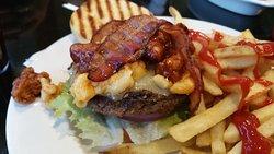 Dino's House Of Burgers