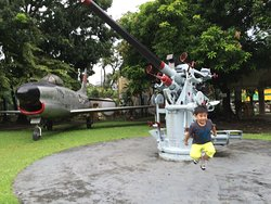 Armed Forces of the Philippines Museum