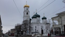 Ilinskaya Street