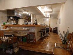 Cafe Ama Ai