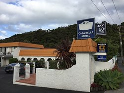 Casa Bella Motel