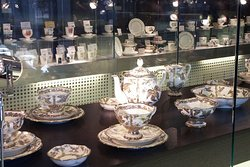 Museum of the Imperial Porcelain Factory