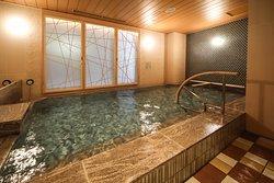 大阪難波宿野乃天然溫泉酒店