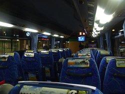 Kansai Airport Transportation, Kansai International Airport