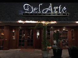 Del Arte Italian Restaurant