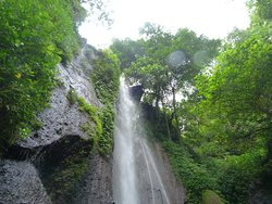 Nangka Waterfall