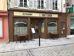Restaurant L'Inattendu