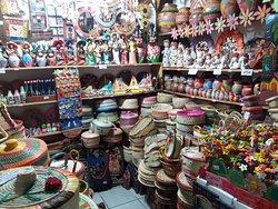 Craft Fair of Pajucara