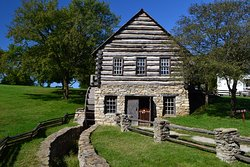 Shoal Creek Living History Museum