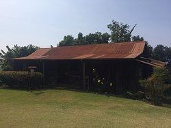 科納咖啡歷史農園