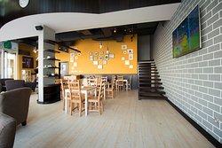 Jus T Cafe & Restaurant