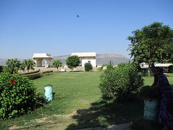 Daulat Bagh Garden
