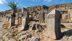 Tiddis Roman Ruins