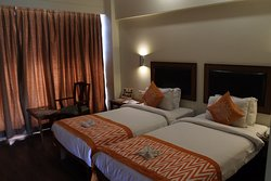 Keys Select Hotel Kolhapur