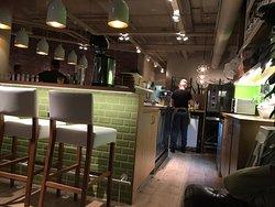 Barista Cafe Nieuwegein