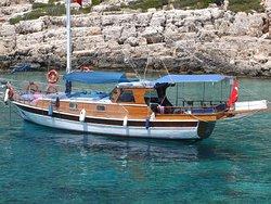Ercü Boat