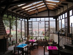 Hosteria La Quinta