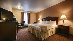 Best Western Philadelphia South - West Deptford Inn