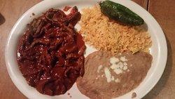Las Fresas Mexican Grill