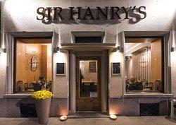Sir Hanry's
