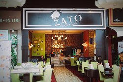 Restaurant ZATO