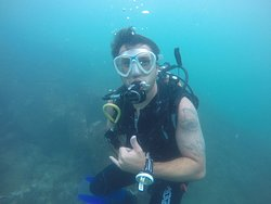 Ecodiving - Diving School