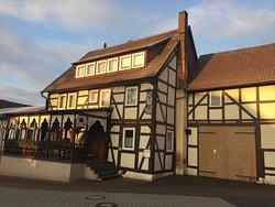 Gast und Pensionhaus Zur Linde