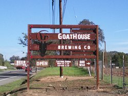 GoatHouse Brewing Company