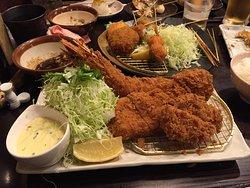 Tonkatsu Tashutasai Jizo