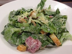 Caesar Salad IDR35,000
