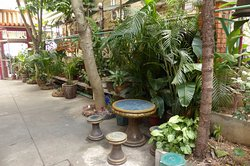 San Kio Garden