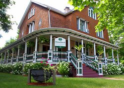 Himelhoch Bed & Breakfast