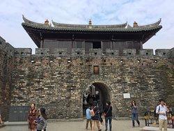 Shenzhen Dapeng Fortress