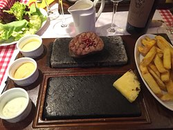 Rolli's Steakhouse Oerlikon