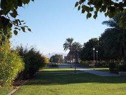 Al Jahili Park