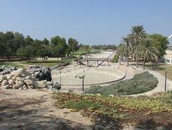 Parque Safa