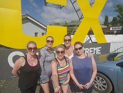 Clarens Xtreme Private Tours