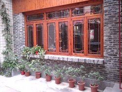 Jiulong Boutique Hostel
