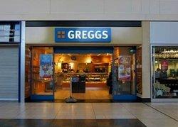 Greggs - Stretford Mall