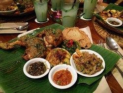 Ole Ole Bali Balinese Specialties