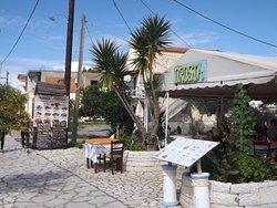Drosia Taverna & Grill Room