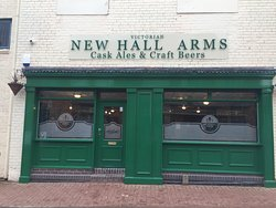 Newhall Arms