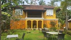 Beautiful Fort Kochi Hotel