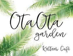 Ota Ota Garden