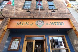 Jack of the Wood