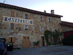 Agriturismo Cavazzone