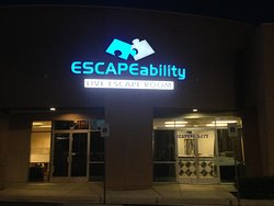 ESCAPEability