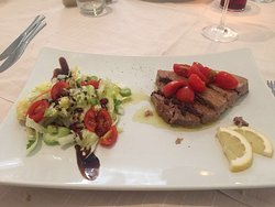 Is gambero rosso the best restaurant in Lecce?