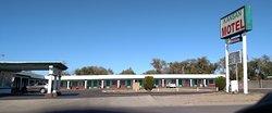 Kansan Motel