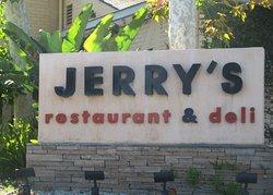 Jerry's Famous Deli